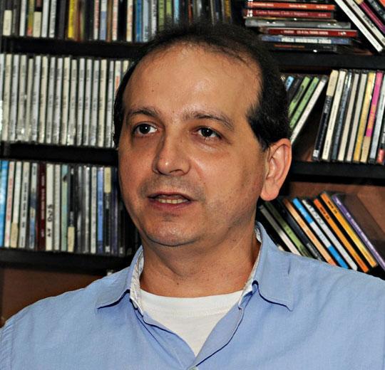 Flavio Bogado