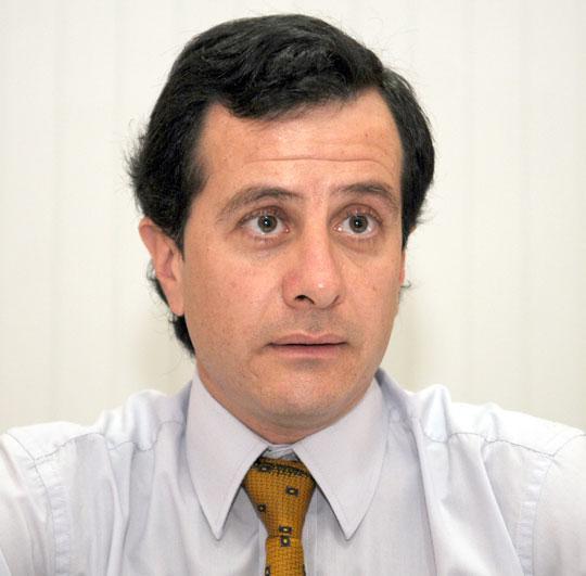 Héctor Martín Ayala