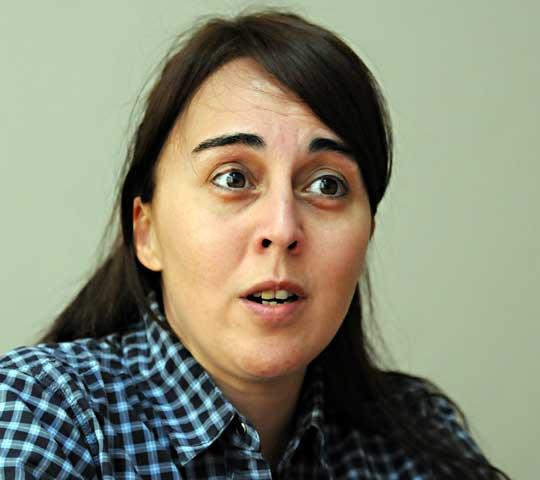 María Betania Mascheroni