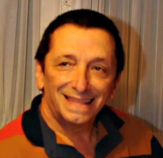 Julio González Piró