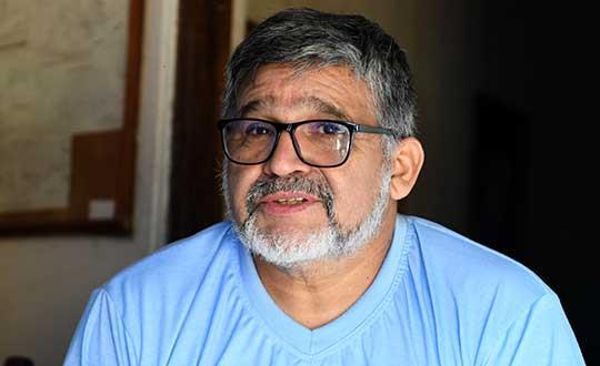 Luis Cabral