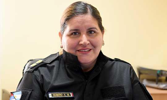 Alicia Romero
